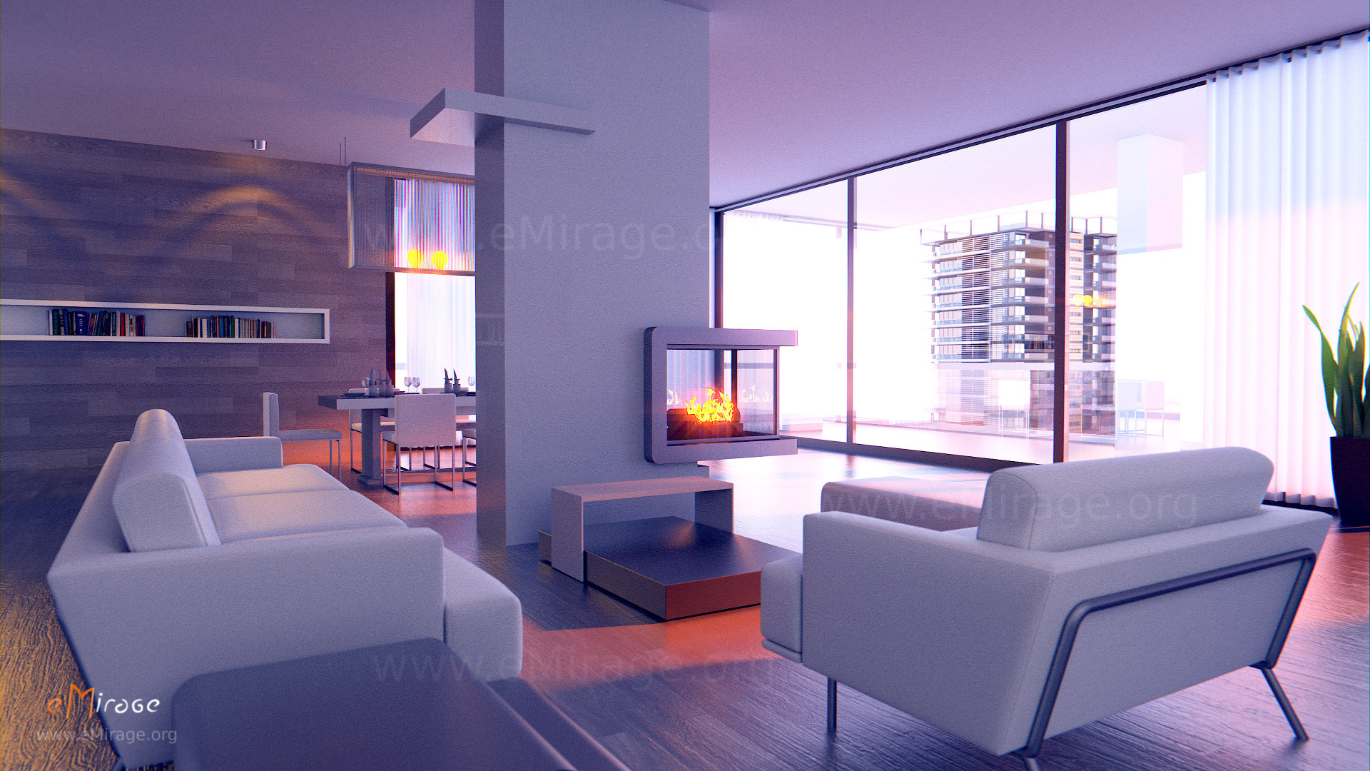 Blender Cycles In Action Archviz Rendering Emirage
