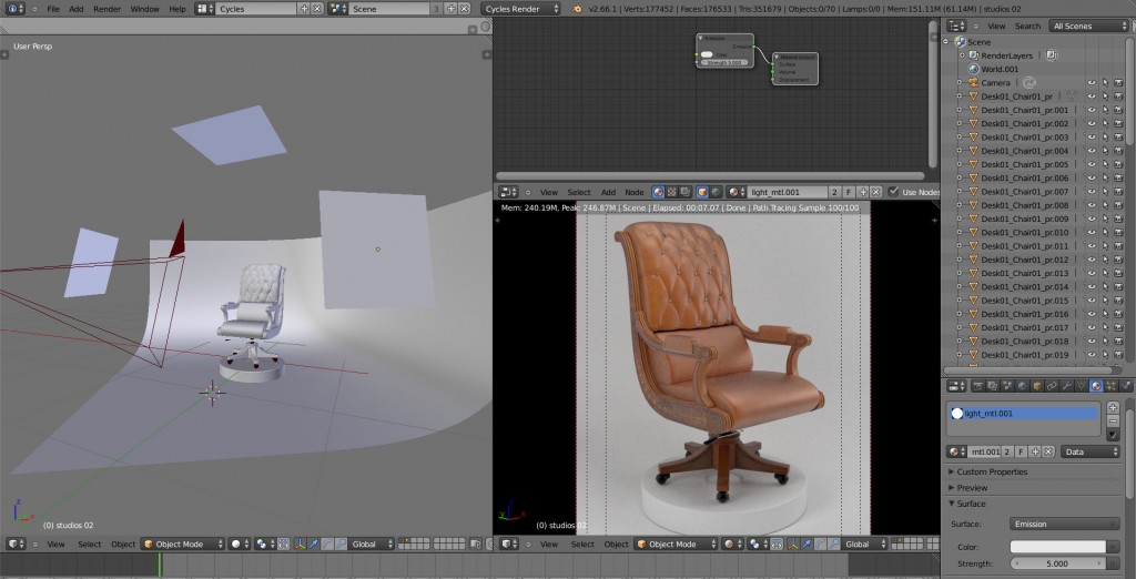 classic_chair_blender